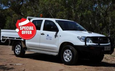 toyota hilux dual cab traytop special offer2