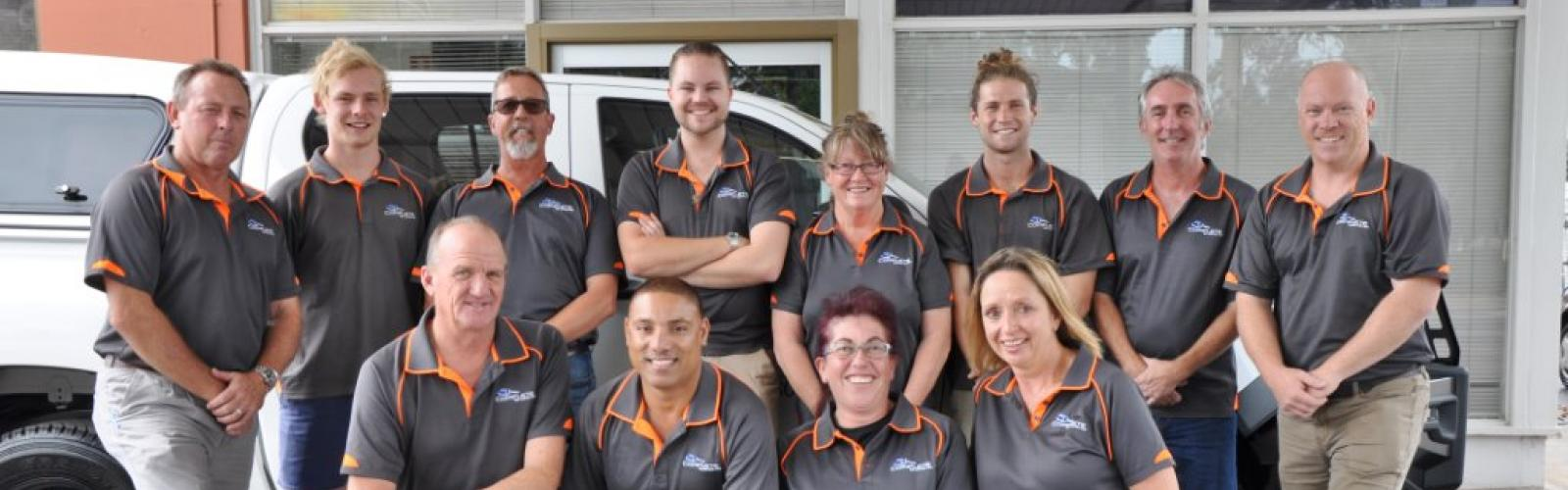 Complete Ute and Van Hire Team Photo v2